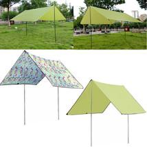 Portable Folding Havelock Camping Sunshade Awni... - $56.80