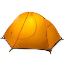 Naturehike Single Person Tent Aluminum Pole Ten... - $122.63