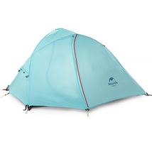 Naturehike 1-2 Persons Tent Double Layers Windp... - $147.28