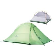 Naturehike Outdoor Waterproof Camping Tent Ultr... - $172.76