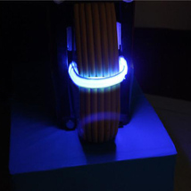 Electric Unicycle Scooter Handle Light Bars Lig... - $4.66