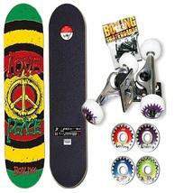 Brand Boling Maple Skateboard Sports Equipment ... - $126.98