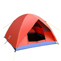 Outdoor Camping 3-4 People Double Layer Storm-p... - $118.28