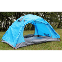 Outdoor Camping Double Layer Rainproof Sunscree... - $103.35