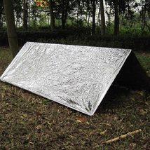 Camping Shelter Emergency Tent Emergency Shelter  - $10.35