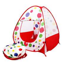 Sports Outdoor Fun Lawn Camping Tent Kids Play ... - $25.62