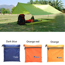 250 x 150CM Portable Camping Tent Sunshade Outd... - $13.53
