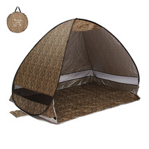 Outdoor Double Camping Tent 2 Persons Quick Aut... - $38.40