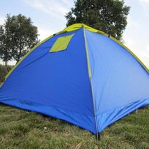 Outdoor Camping Super Large Tent With Skylight ... - $60.28
