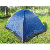 Outdoor Camping Taped Rainproof Super Large Ten... - $83.48