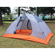 Outdoor Camping Two People Two Layers Tent Wate... - $188.28