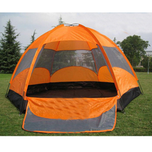 Super Large Oxford Fabric Double Layers Camping... - $217.54