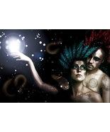 THE AWAKENING OF THE TWIN GODDESS'S RARE SEX ORGASM XXX DARK MAGICK LOVE... - $121.96