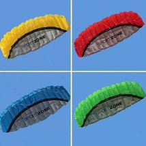 2.5m Huge Frameless Stunt Parafoil Flying Kite ... - $39.24