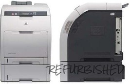 HP LaserJet 3800DTN Workgroup Laser Printer - REFURBISHED - $493.25