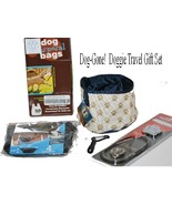 Dog-Gone Handy!  Nylon Fanny Pack Combined with... - $14.99