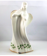 Royal Tara praying angel figurine Galway Ireland fine bone china - $28.00