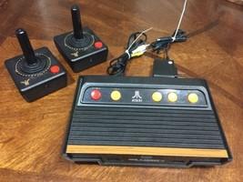 Atari Flashback 4 Classic Game Console  - $19.98