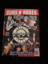Metal Superstars Presents Guns N' Roses  Black Crowes Poison Slaughter - $14.99