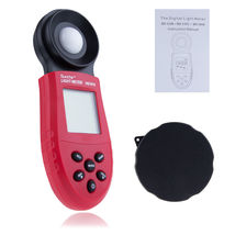 Test 200,000 Lux Digital Light Meter Luxmeter F... - $12.00