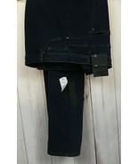 LALA ANTHONY Dark Wash Stiletto High Rise Skinny Jeans Sz 24 NEW - $36.25