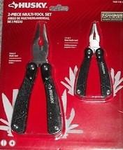 Husky 2-Piece Multi-Tool Set - $39.95