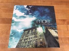 Mae Destination: Beautiful Colored Vinyl LP - Spartan Records - $37.39