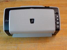 Fijitsu fi-6130 Sheet-fed Scanner for parts/repair - $65.00