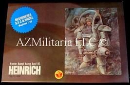 SF3D Series 13 Nitto Besonders HEINRICH PKA Ausf H1 1/20 Art No 24118   - $64.75