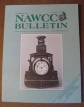 NAWCC Bulletin #245 Dec 1986 Electric Clocks George Jones Railroad Horology V 28