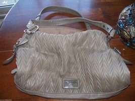 Relic Beige HOBO Handbag - $21.58