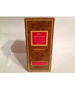 RARE Christian Dior Sauvage 3.4oz/100ml vintage - $127.71