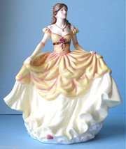 Royal Doulton Pretty Ladies SUMMER DANCE Figurine HN 5256 Seasons Pastim... - $172.90