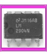 LM2904 Op Amp  USA seller + Tracking Number!! L... - $1.35