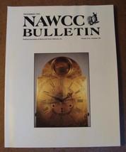 NAWCC Bulletin #299 Dec 1995 Frederick Funk Mulliken II Spring Suspensions V 37
