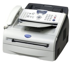 Brother IntelliFax-2820 All-In-One Laser Printer - REFURBISHED - $206.91