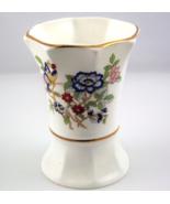 Royal Tara Harmony small spill bud vase bone ch... - $12.00