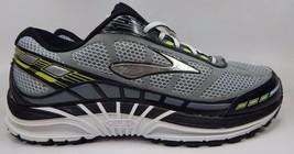 Brooks Dyad 8 Men's Running Shoes Size US 9.5 M (D) EU 43 Silver 1101701D040