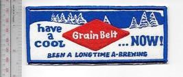 Beer Brewery Grain Belt Beer Have a Cool Grain Belt-Now! 1962 Promo Adve... - $9.99