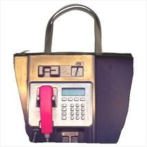 Payphone Bucket Bag - $29.59