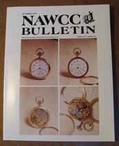 NAWCC Bulletin #322 Oct 1999 Berthoud Chronometer Samual Birley Clock Waltham 41