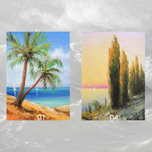 Lot #4 of 2 ACEO archival art prints 1, 4 - $4.89