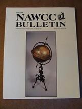 NAWCC Bulletin #296 June 1995 Aurora Dennison Carl Hahlwebg ITR Co. V. 41