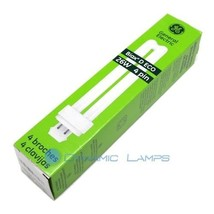 97610 GE F26DBX/827/ECO4P Ecolux 26W 4 Pin CFL Lamp - $7.77
