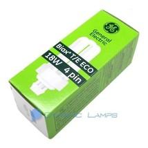 97626 Ge F18TBX/835/A/ECO Ecolux 18W 4 Pin Cfl Lamp - $8.82