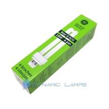97599 Ge F18DBX/830/ECO4P Ecolux 18W 4 Pin Cfl Lamp - $9.11