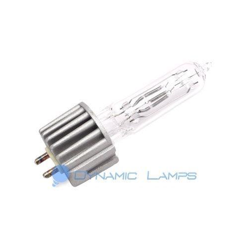 92433 HPL575-C GE 575W 115V Quartzline Showbiz T6 Stage and Studio Lamp