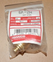 Danco Faucet Stem 6K-2H NIB 15974B Ace Hardware American Standard Hot Stem 111Y - $6.89