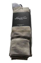 Kenneth Cole Striped Men Socks - 6 Pair - $12.99