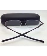 New OAKLEY Eyeglasses CLUBFACE OX 3102-0152 Semi-Rimless Polished Black ... - $199.95